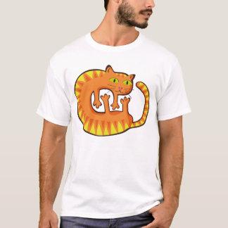 Camiseta Lindo Gato, gato, gatinho