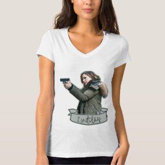 Camiseta LindSLAY