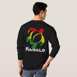 Camiseta LineA Mahalo Honu