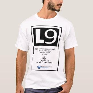 Camiseta Linha