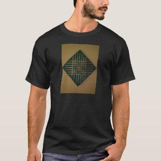 Camiseta Linha arte 1