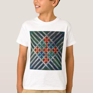Camiseta Linha arte 2