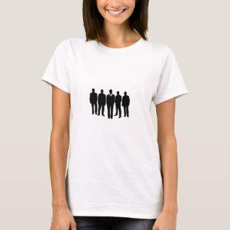 Camiseta linha de homens