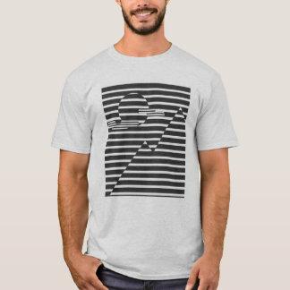 Camiseta Linha legal paisagem