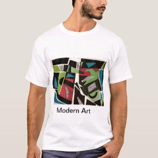 Camiseta Linha Modern Art By SJermann