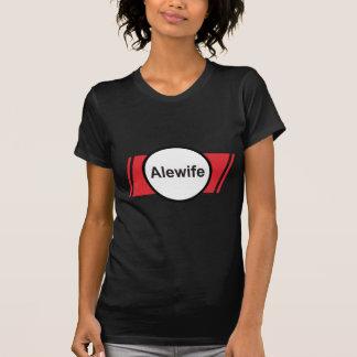 Camiseta LINHA VERMELHA: Sável
