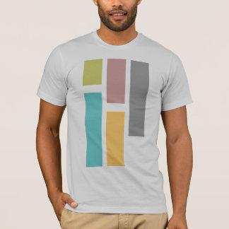 Camiseta linhas da terra