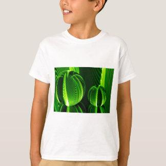 Camiseta Linhas do limão em duas bolas