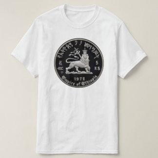 Camiseta Lion of Judah - Rasta reggae Shirt -