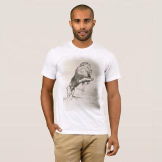 Camiseta Lion Shirt Men
