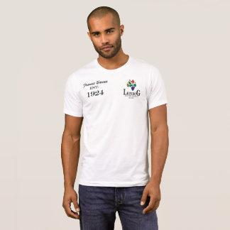 Camiseta Liondog, Rhodesian Ridgeback, Shirt/