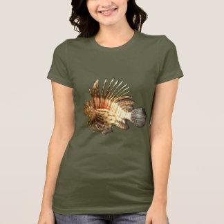 Camiseta Lionfish