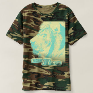 Camiseta LionKing