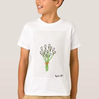 Camiseta Lírios de Calla