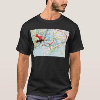Camiseta Lisboa, Lisboa, Portugal
