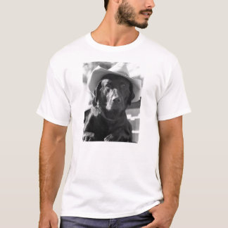 Camiseta Liso o Cowdog