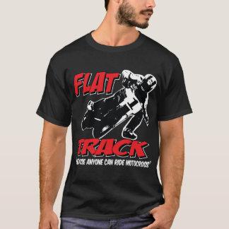 Camiseta LISO Trilha-Porque qualquer um pode montar o