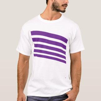 Camiseta Listrado