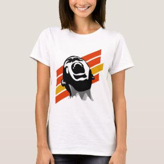Camiseta Listras do gritar