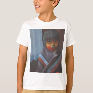 Camiseta Listras nativas