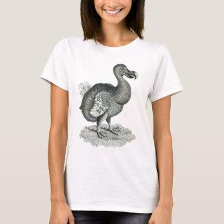 Camiseta Litografia do Dodo