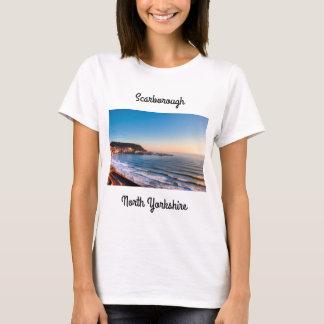 Camiseta Litoral de Scarborough