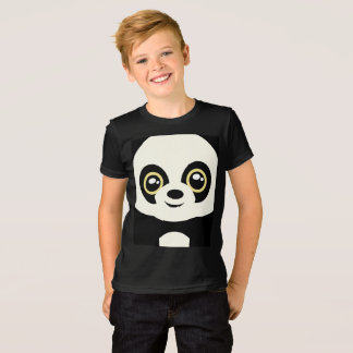 Camiseta Little panda