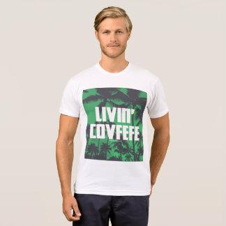Camiseta Livin Covfefe