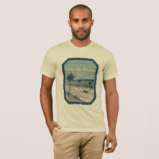Camiseta Livin o sonho