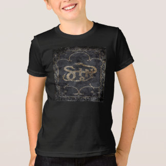 Camiseta Livro de Falln do pecado