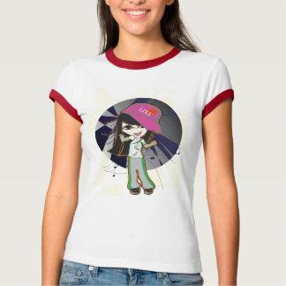 Camiseta Lixy