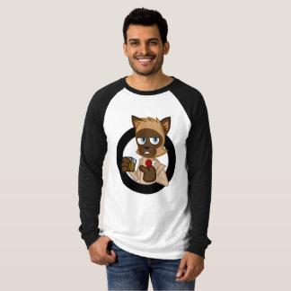 Camiseta Lloyd, o Longsleeve de homens de solo