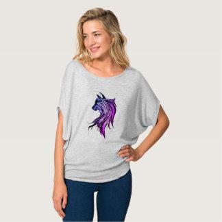 Camiseta Lobo mágico