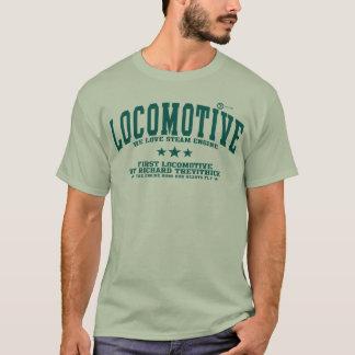 Camiseta Locomotiva