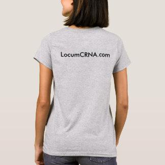 Camiseta locumCRNA.com T-Shirt2