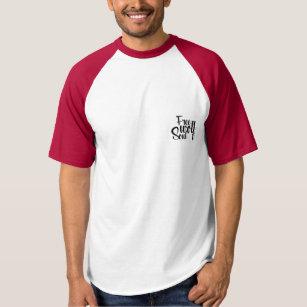 Camiseta logo - Free wolf soul