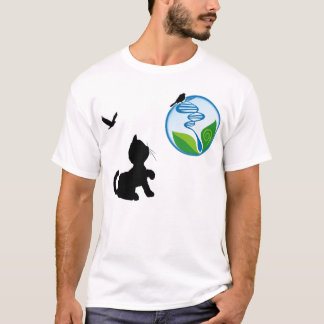 Camiseta logobio