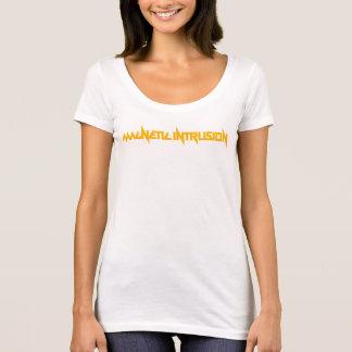 Camiseta Logotipo