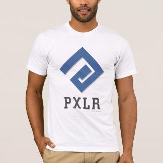 Camiseta Logotipo 1 de PXLR