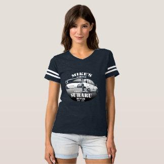 Camiseta Logotipo básico