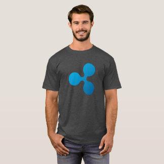 Camiseta Logotipo da ondinha (XRP) - t-shirt