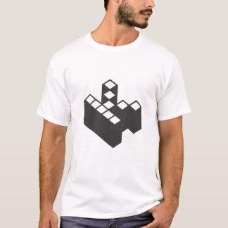 Camiseta Logotipo de Kopimi