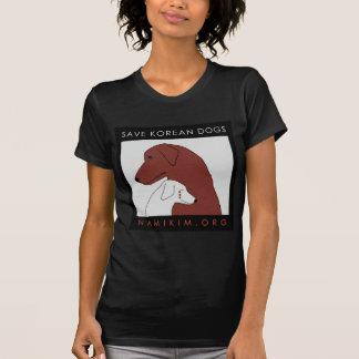Camiseta logotipo de NamiKim.org