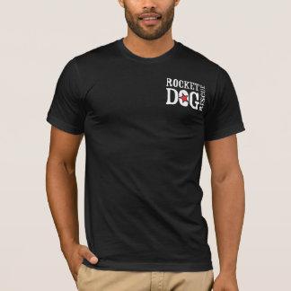Camiseta Logotipo de RDR (colocação do bolso)