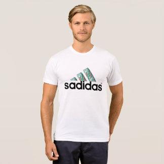 Camiseta Logotipo de Sadidas