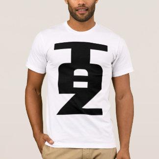 Camiseta Logotipo de Taz