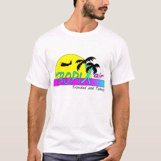 Camiseta Logotipo de TropixAir