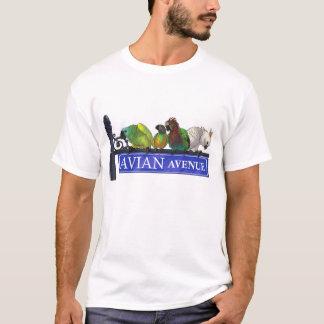 Camiseta logotipo dianteiro-somente para todas as