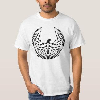 Camiseta Logotipo do alojamento da liberdade