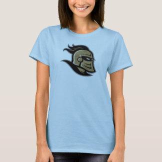Camiseta Logotipo do cavaleiro afligido